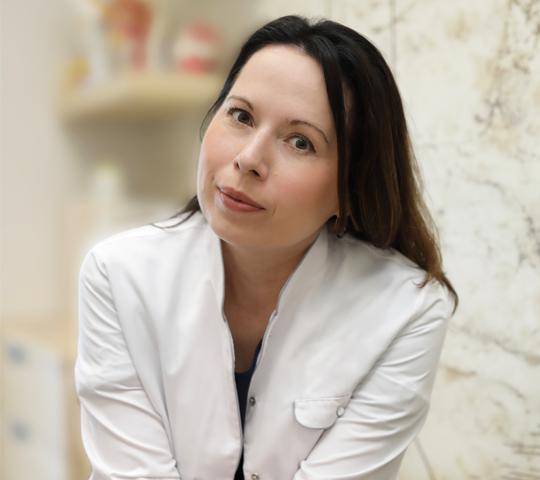 Dr n.med Jolanta Maciejewska
